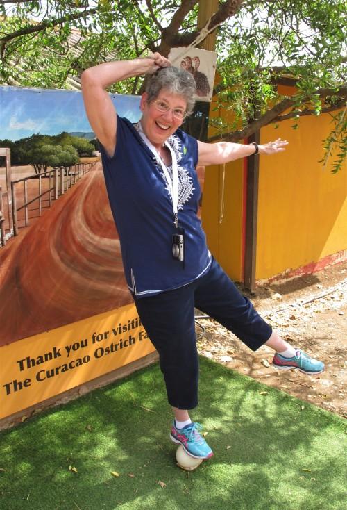 Diane balancing